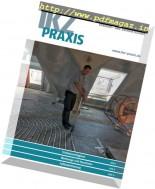IKZ Praxis - August 2016
