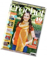 Inside Crochet - Issue 81, 2016
