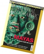 National Geographic Spain - Septiembre 2016