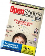 Open Source For You - September 2016