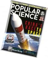 Popular Science Australia - September 2016