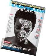 Smithsonian Magazine - September 2016