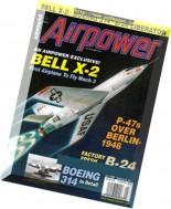 Airpower - January 2005