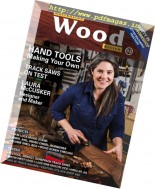 Australian Wood Review - September 2016