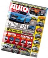 Auto Zeitung - 24 August 2016