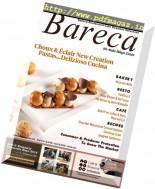 Bareca Magazine - September 2016