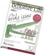 Berkshire Life - September 2016