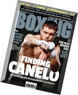 Boxing News - 25 August 2016