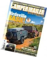 Camper Trailer Australia - Issue 105, 2016