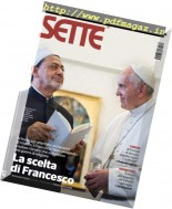 Corriere della Sera Sette - 26 Agosto 2016