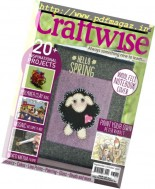 Craftwise - September - October 2016