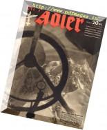 Der Adler - N 2, 19 Januar 1943