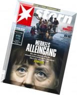 Der Stern - 25 August 2016