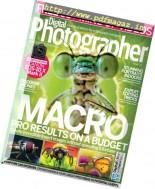 Digital Photographer - Issue 178, 2016