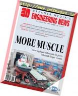 Engineering News - 26 August 2016