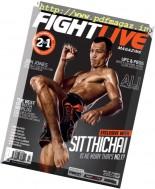 Fight Live Magazine - October-November 2016