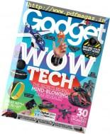 Gadget - Issue 12, 2016