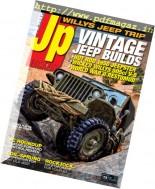 JP Magazine - November 2016