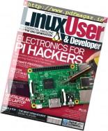 Linux User & Developer - Issue 169, 2016
