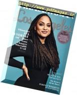Los Angeles Magazine - September 2016