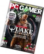 PC Gamer UK - October 2016