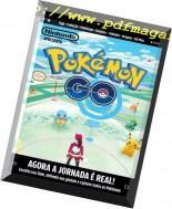 Pokemon Go - Brazil - Issue 01 - Agosto 2016