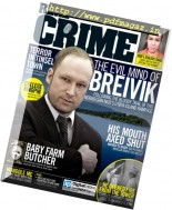 Real Crime - Issue 15, 2016
