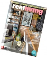 Real Living Philippines - September 2016