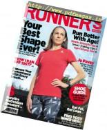 Runner's World UK - October 2016