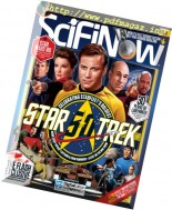 SciFiNow - Issue 123, 2016