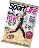 Sport Life Mexico - Septiembre 2016