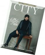 The City Magazine - September 2016