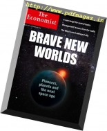 The Economist Europe - 27 August 2016