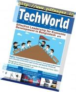 The Monthly Techworld Bangladesh - August 2016