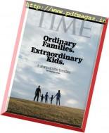 Time USA - September 5, 2016