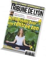 Tribune de Lyon - 25 au 31 Aout 2016