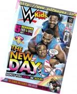 WWE Kids - 24 August 2016