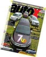 autoX - September 2016