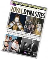 BBC History - Royal Dynasties 2016