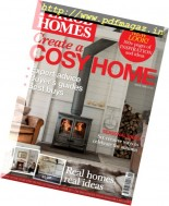 Period Homes - Issue 1, 2016