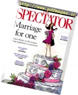 The Spectator - 27 August 2016