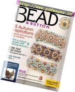 Bead & Button - October 2016