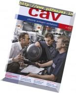 CAV Chemie Anlagen Verfahren - Nr.8, 2016