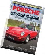 Classic Porsche - 25 August 2016