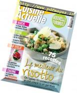 Cuisine Actuelle - Mai 2011