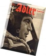 Der Adler - 2 Marz 1942