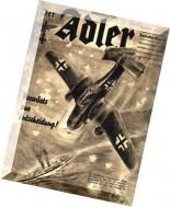 Der Adler - Juni 1940