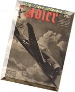 Der Adler - N 10, 12 Mai 1942