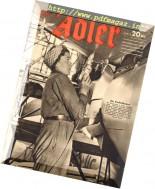 Der Adler - N 6, 16 Marz 1943