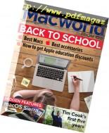 Macworld UK - September 2016